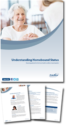 Homebound Status Guide